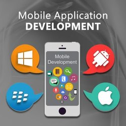 English Online Mobile Application Development Service