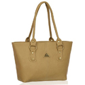 Synthetic Leather Ladies Shoulder Bag