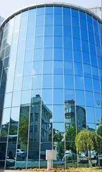 Viva Building Glass