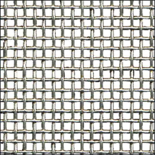 Stainless Steel Square Woven Wire Mesh at Rs 250 /kilogram ...