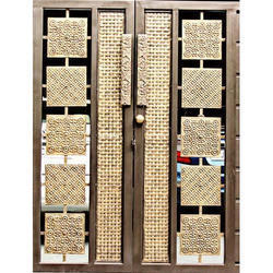 Aluminium Castings Door Panels