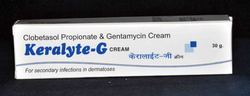 Non-Herbal Godetia Keralyte G, Packaging Size: 30 gm
