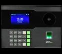 Palm Recognition Multi-Biometric T&A Terminal with Access Control Functions ZKTeco P260-ID-B
