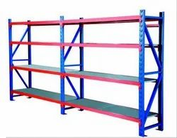 Long Span Shelving and Rack
