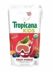 Tropicana Kids Fruit Punch Juice