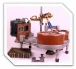 Faceting & Polishing Machines
