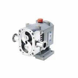 Three Phase Rotary Lobe Pump