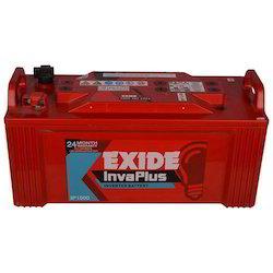 Flat Plate Inverter Battery