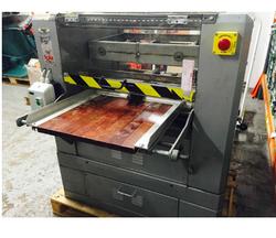 Numbering Perforating Machine