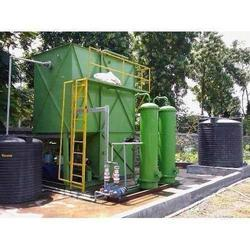Hospital Effluent Treatment Plant (ETP)