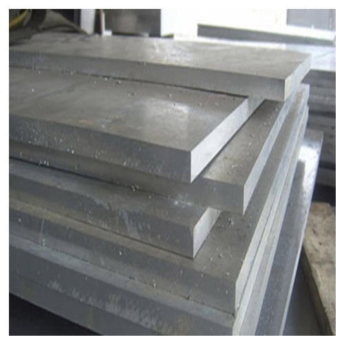 ISO 316L SS Plate, Aesteiron Steels LLP | ID: 18664356212