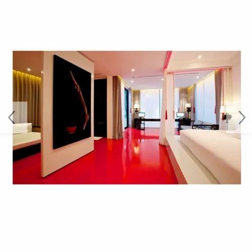ESD Flooring Service