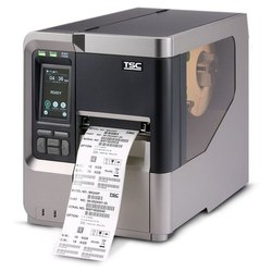 TSC MX640P Barcode Printer