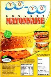 Economical YO YO Mayo