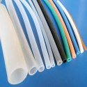 Silicone Rubber Pipe