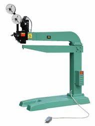 Box Stitching Machine Servo Model