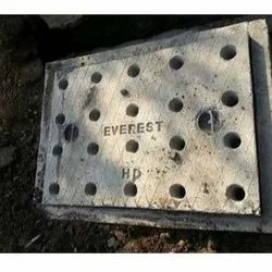 Rectangular RCC Manhole Cover