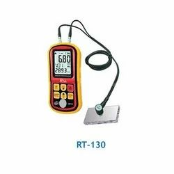 Ultrasonic Thickness Gauge R-tek RT-130
