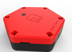 CAD / CAM Designing Firm Sensor Enclosure Design