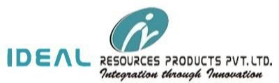 Ideal Resources Products Pvt. Ltd.