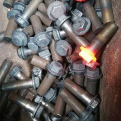 M25 MS Forged Hex Bolt