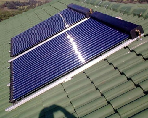 Solar Water Heaters - Solar Water Heater Manufacturer from