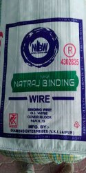 Natraj Binding Wire NBW