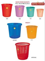 Plastic Items (Household Product)