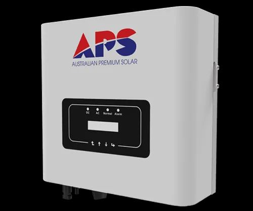 Dc Aps On Grid Solar Inverter Capacity 2 2 30 Kw Rs