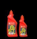 Toilet Cleaner Bottle Hdpe Plastics, 500 Ml & 250 Ml
