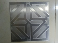 Mirror Etch Designer Sheet
