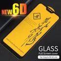 6d Full Glue Tempered Glass Rinbo/Rb