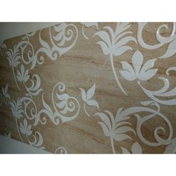 Ceramic Decorative Wall Tiles, Thickness: 6 - 8 mm, Size: 2 X 1 Ft