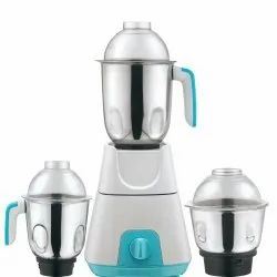 Three Jar Juicer Mixer Grinder