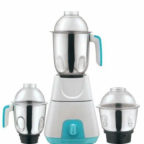 Three Jar Juicer Mixer Grinder