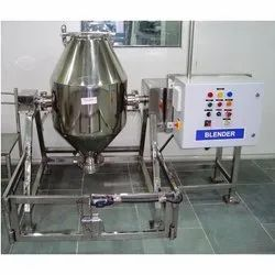 SS316 Double Cone Blender