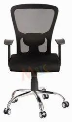MBTC Victor Mid Back Mesh Office Chair