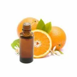100% Pure Yellow Orange Oil