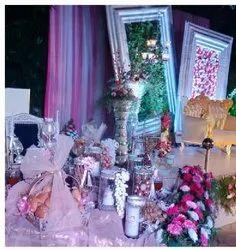 Marriage Flower Decoration Services