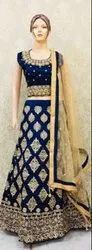 Dot Exports Stylish Lehengas For Women