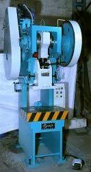 Electric Cross Shaft Power Press