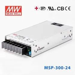 MSP-600-3.3 Single Output Medical Power Supply