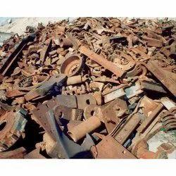Industrial Cast Iron Scrap, for Scrap Industry