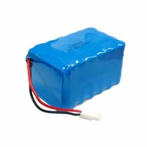 Ventilator Battery for Medical Device