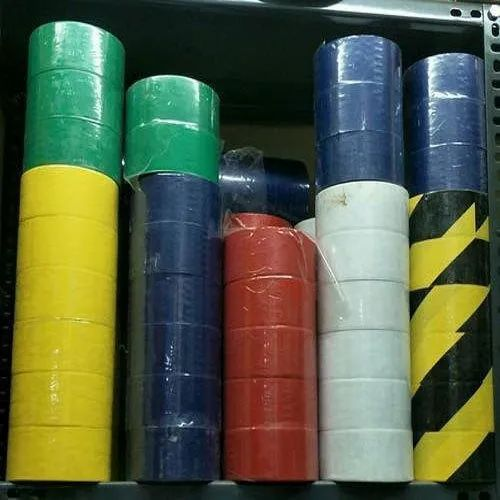 Laminated Adhesive Tape, Packaging Type: Box, For Packaging And Marking