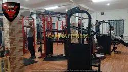 Gamma Fitness Synergy 360 Machine