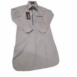 Plain Boys Pathani Suit, Size: 26-36