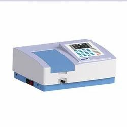 Double Beam Spectrophotmeter UV1900