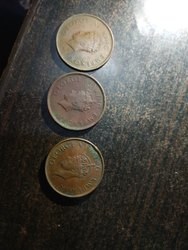 Old Coin Coper