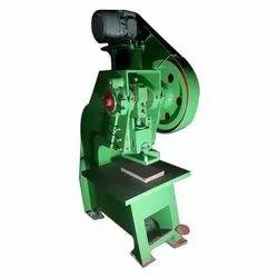 Bhatt Balaji Industries 50 Hz Automatic Slipper Making Machine